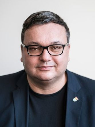 Michael Grunst